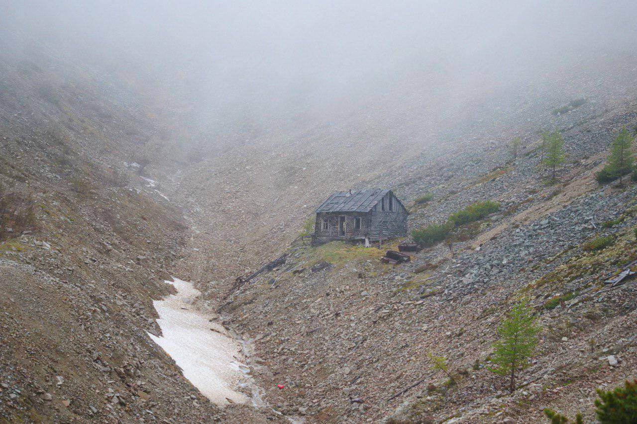 The expedition of the GULAG History Museum and the Memory Fund to Magadan
